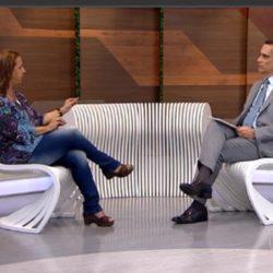 Entrevista MGTV Buillyng